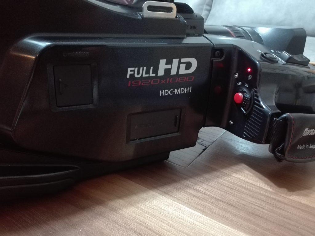 فروش دوربین فیلمبرداری
