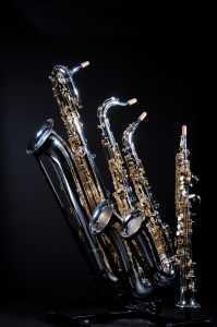 ساکسیفون saxophone ساز
