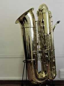 سابکنتراست ساکسیفون saxophone
