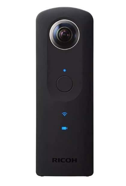 انواع دوربین عکاسی دوربین360 درجه