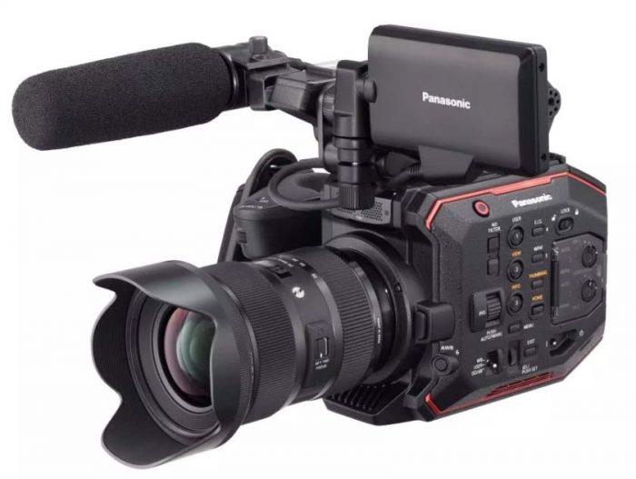 انواع دوربین عکاسی camera فیملبرداری سینما
