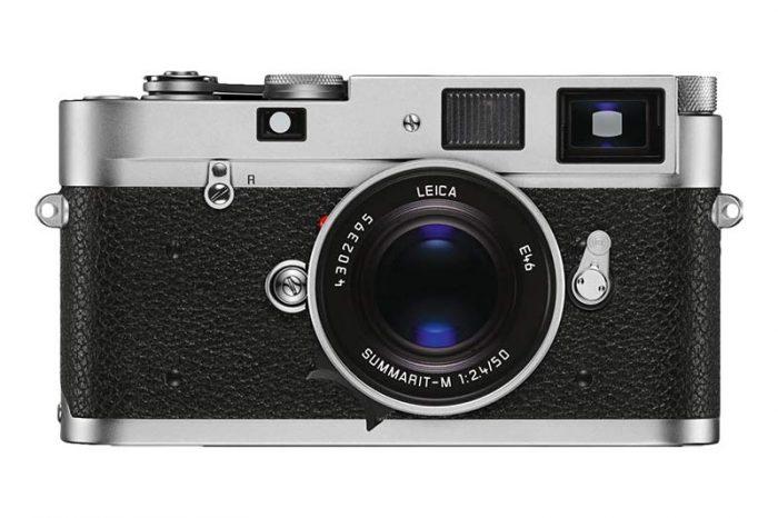 انواع دوربین عکاسی camera
