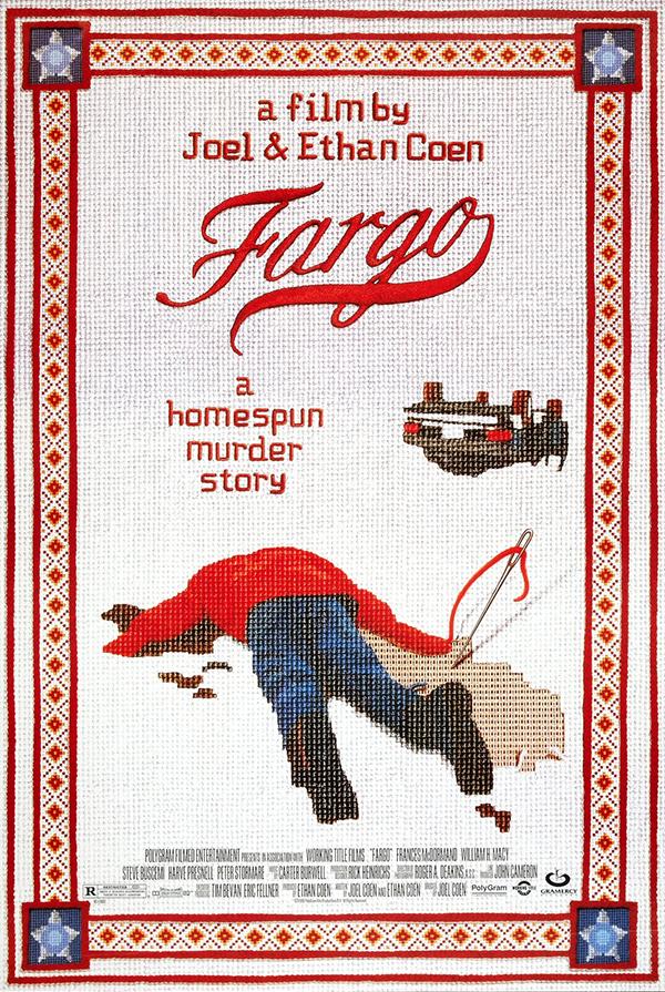 پوستر فیلم فارگو