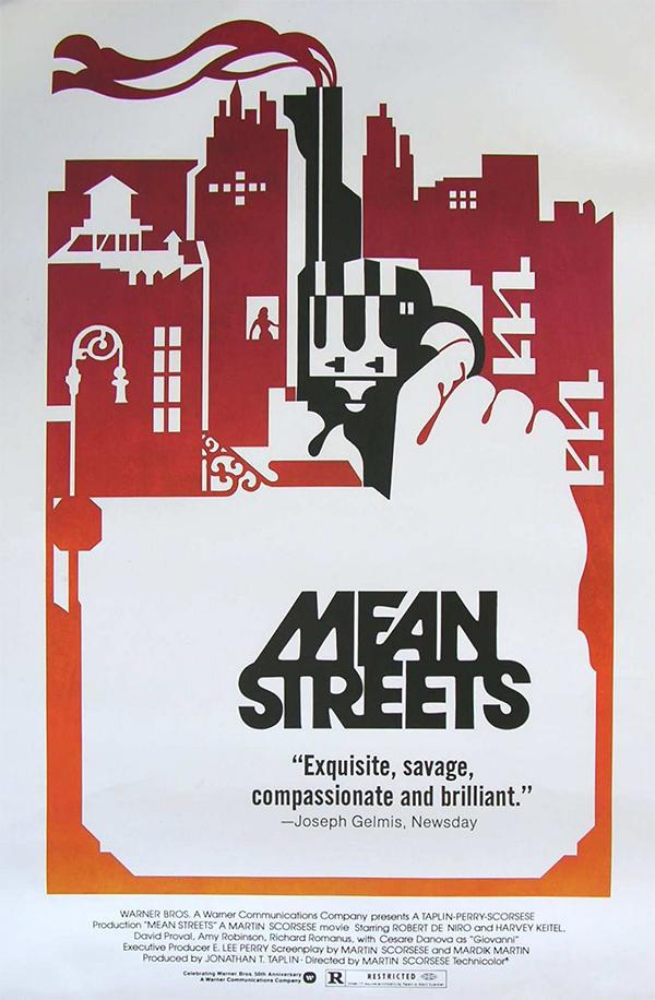 فیلم خیابانهای وسط