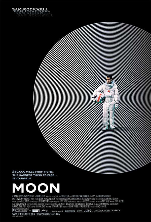 فیلم ماه