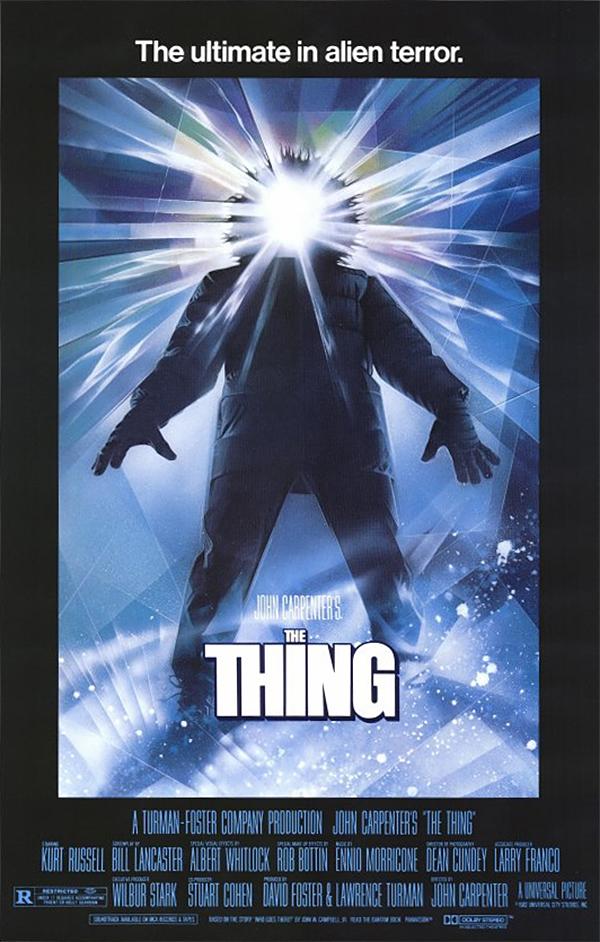 فیلم thing